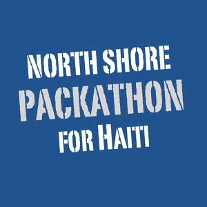 Event Home: North Shore Packathon for Haiti 2019
